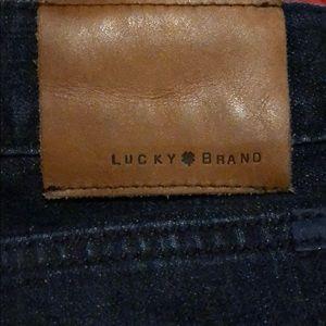Luck Brand Jeans 121 heritage slim